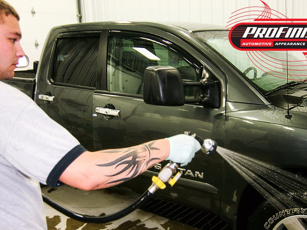 Keep Your Ride Looking Great With Auto Reconditioning